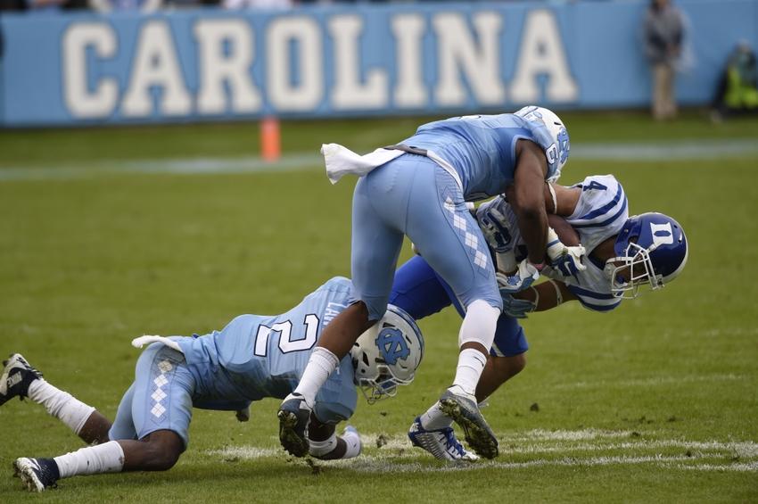 UNC Football: 5 reasons the Tar Heels can win a title - Page 5North Carolina Football