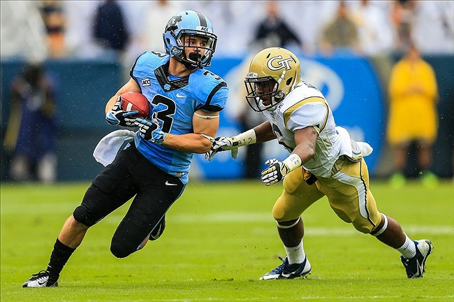 UNC Football: Thoughts and 3 Takeaways from Georgia Tech ...