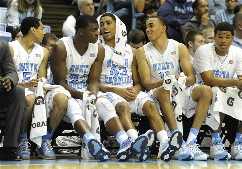 UNC Basketball: Know Your Enemy – Kentucky Wildcats