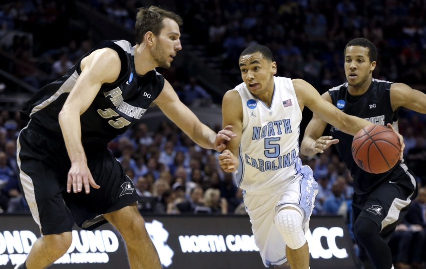 Kentucky Basketball Top 5 Point Guards Of The John: Five Best Point Guards In UNC Basketball History