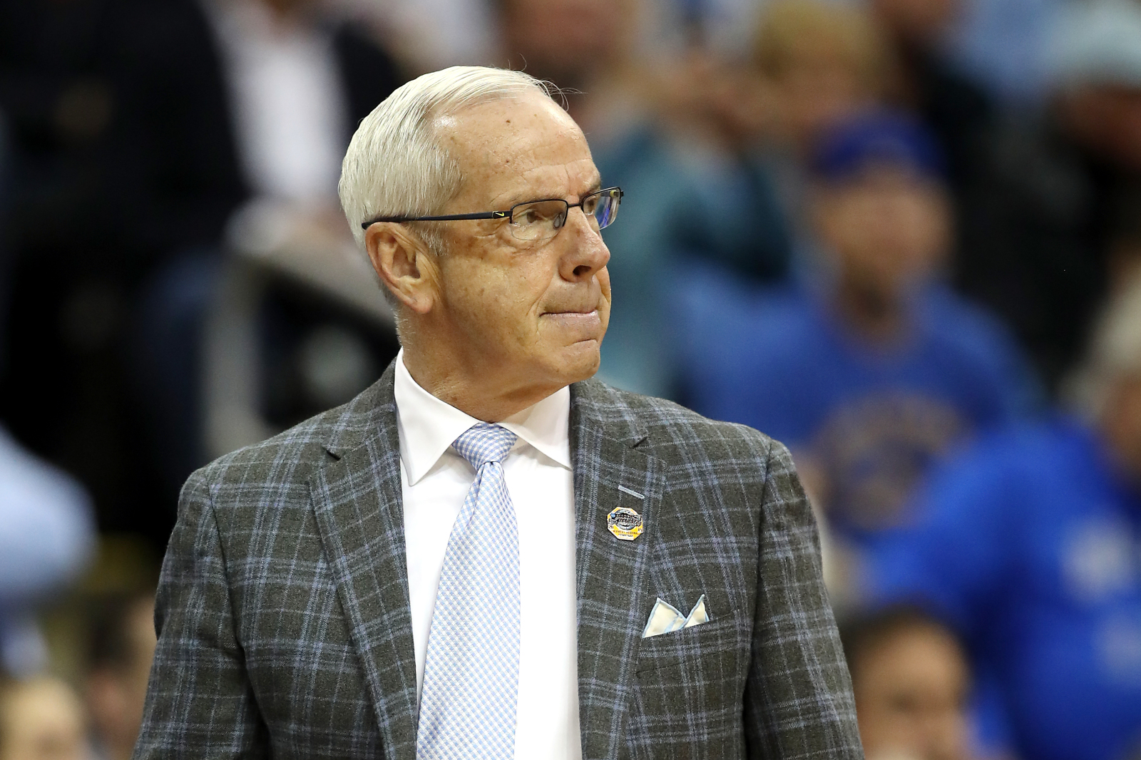 UNC Basketball: Roy Williams visits class of 2021 five-star forward