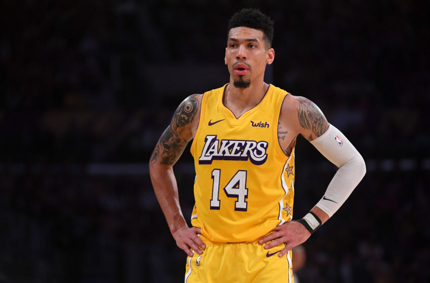 UNC Basketball: Danny Green's big game helps fuel Lakers to win