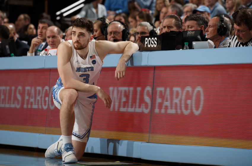 UNC Basketball 2019-20 Player Review: Andrew Platek