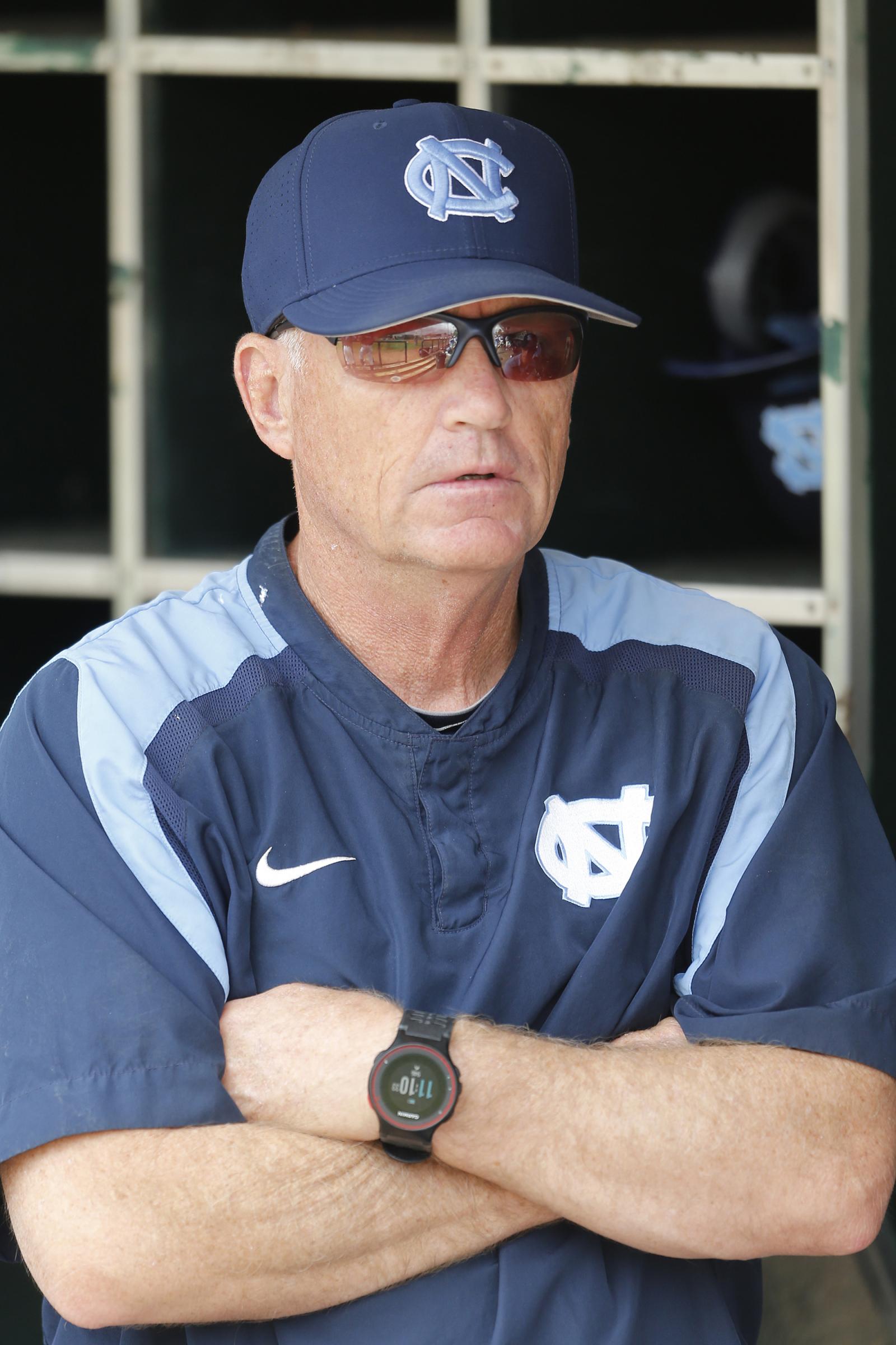 UNC Baseball: Tar Heels lose weekend series to Dallas Baptist University