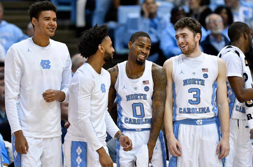 UNC Basketball: How Tar Heels can survive the injury to Cameron ...