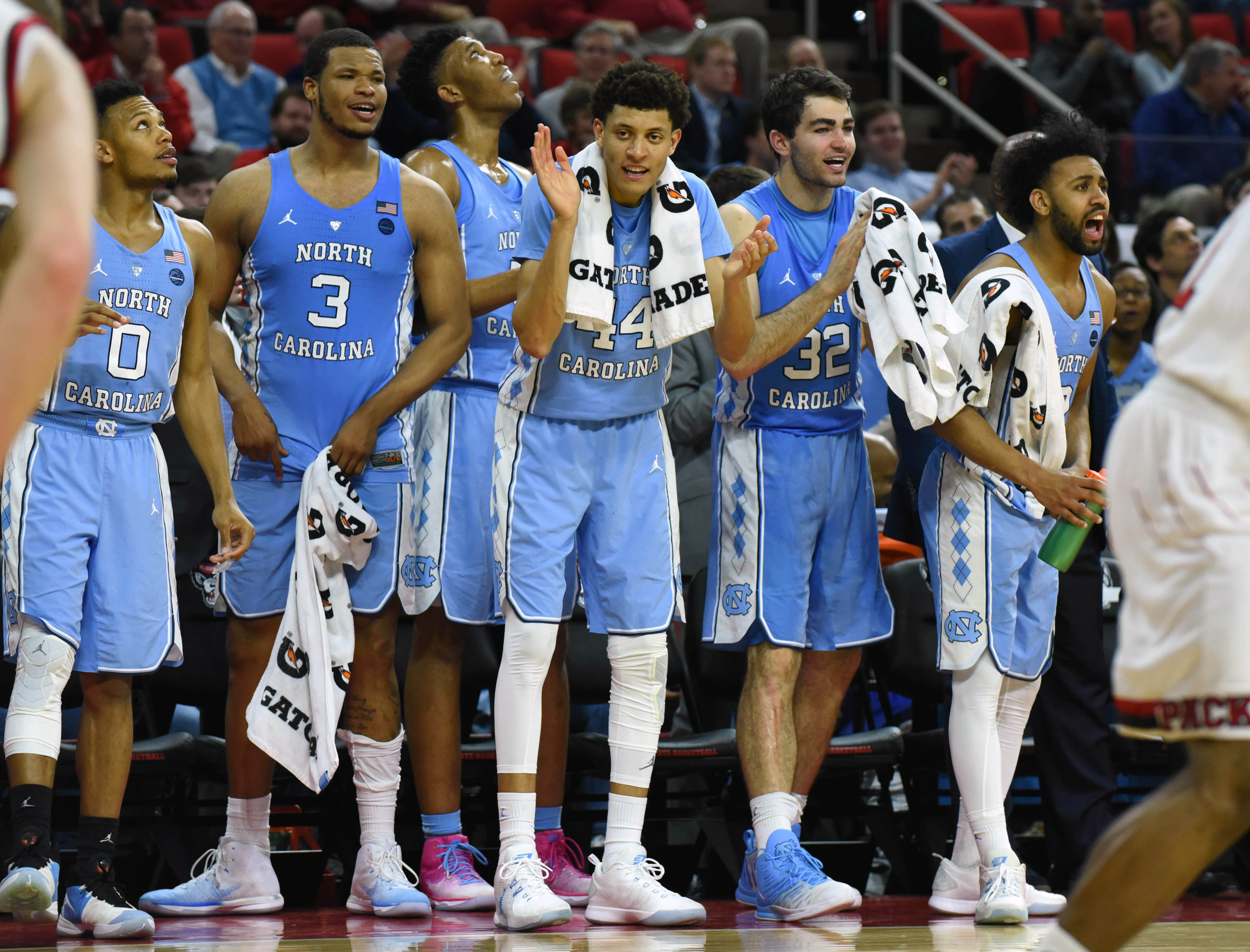 Unc Basketball Schedule | Basketball Scores